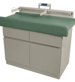5900 Pediatric Exam Table | DiaMedical USA