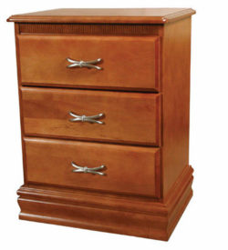 Savannah Bedside Cabinet FR010411 FR010412 | DiaMedical USA