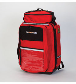 R-Aid Pro Backpack
