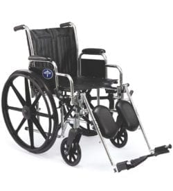 2000 Extra Wide Wheelchairs