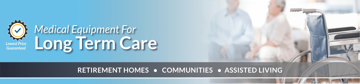 Long Term Care - RETIREMENT HOMES   •   COMMUNITIES   •  ASSISTED LIVING